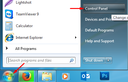 how to change your computer name in windows 7 or vista