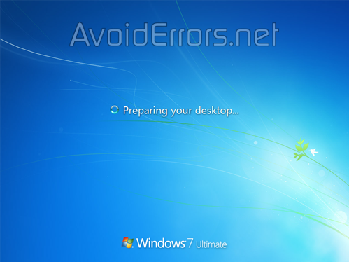 How to format and Reinstall Windows 7 21