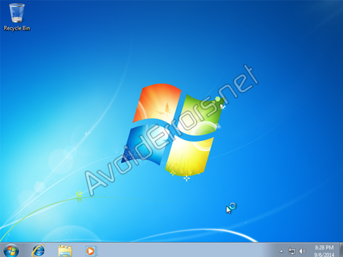 How to format and Reinstall Windows 7 22