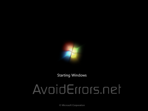 How to format and Reinstall Windows 7 25