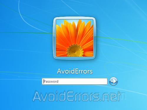 how to reformat windows 7 delete files