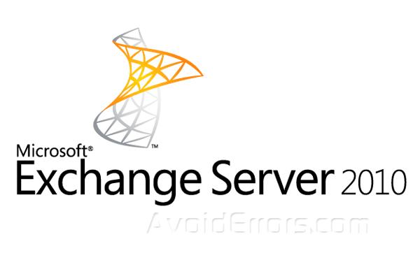 Exchange 2010 Sp2 Download