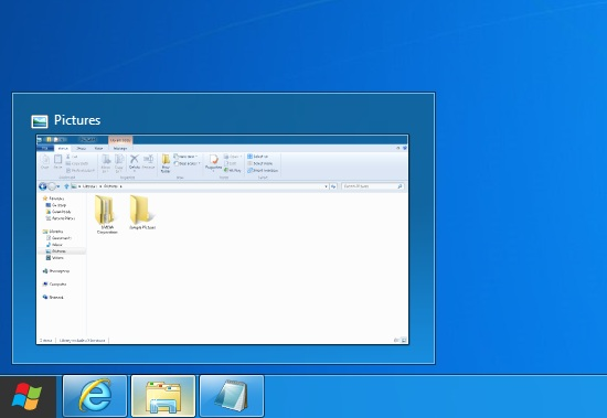 how to get video thumbnails in windows 7