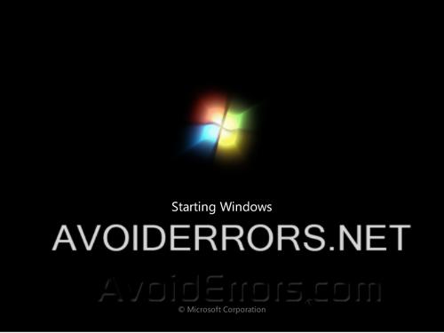 bypass windows 7 18