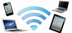 Turn Your Windows 8 Laptop into a Wireless Access Point