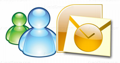 Access Hotmail & Live Email Accounts from Outlook 2010