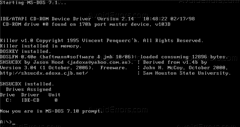 How to Create a Bootable DOS USB Drive