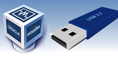 How to Forwarding USB Devices on Oracle VirtualBox