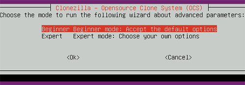 Cloning Fedora 9