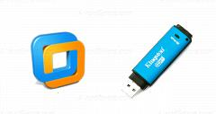 How to Boot from USB in VMware Workstation