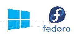 Dual Boot Windows 8.1 and Fedora 20
