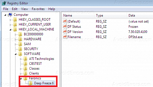 Free Download Deep Freeze For Windows 7 32 Bit Full Version