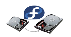 How to Clone Fedora OS
