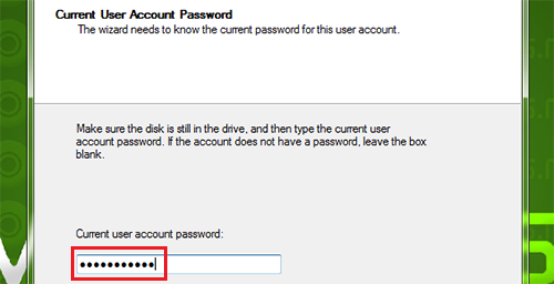 Windows 7 Password Reset Disk 4