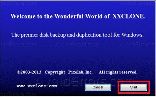 XX Clone install 2