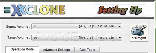 XX Clone install 3