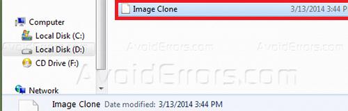XX Clone install 5