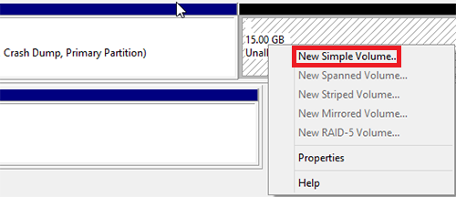 Dual Boot Windows 8.1 and Fedora 20 3