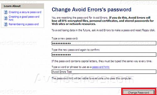 Bypass Windows Xp Password 2