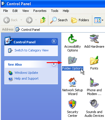 Clear the Thumbnail Cache in Windows 2