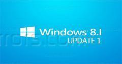Windows 8.1 Update 1 – Whats New