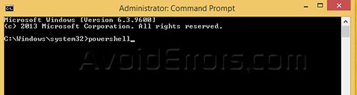 System Backup Image windows 1