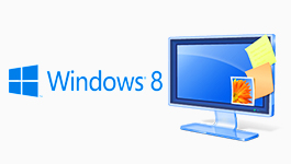 Add Gadgets on Windows 8.1 Desktop
