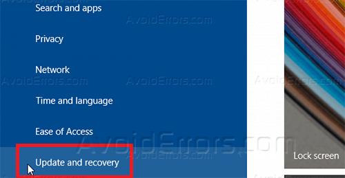 Windows 8 Safe Mode 3
