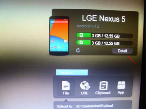 Remote Access Your Android 4