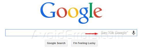 Google Now on Pc 4