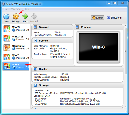 How to Copy And Paste Between VirtualBox Host And Guest Machines 10