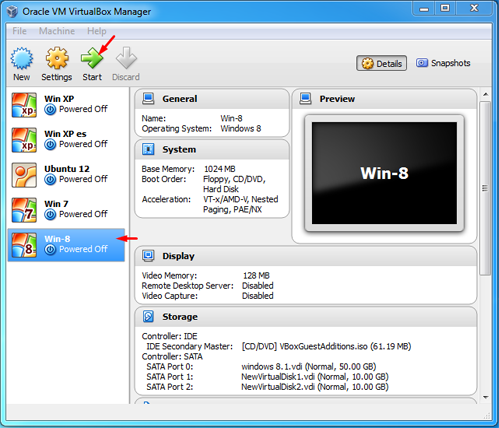 How to Copy And Paste Between VirtualBox Host And Guest Machines 12