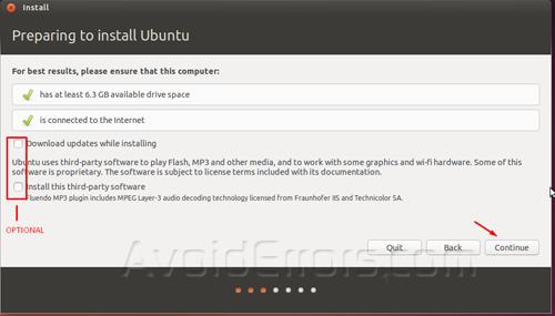 Dualboot windows 8 6