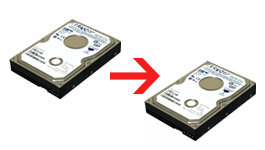 How to Transfer Windows 8.1 to a New Hard Drive