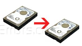 raspberrypi how to share a hard drive via ftp