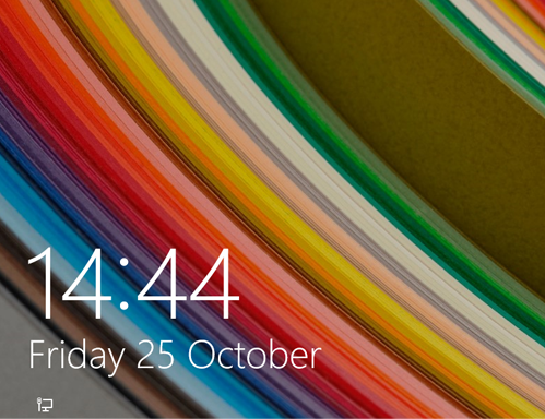 How to Disable Windows 8.1 Lock Screen