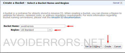 Host Videos on WordPress Using Amazon S3 4