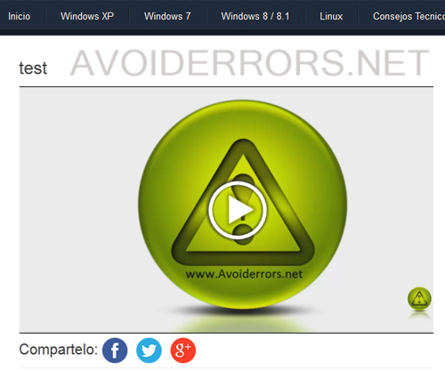 Host Videos on WordPress Using Amazon S3 6