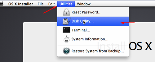 How to Install OS X Mavericks on Virtual Box - Niresh