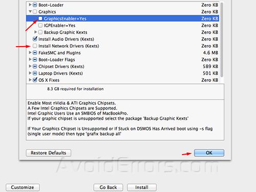 Mac OS X VB 14 - AvoidErrors