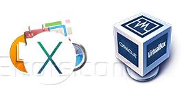 How to Install OS X Mavericks on VirtualBox with Niresh