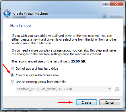 How to install Windows 10 Technical Preview on Oracle VirtualBox 6