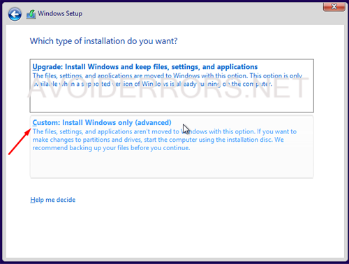 install Windows 10 Technical Preview 1