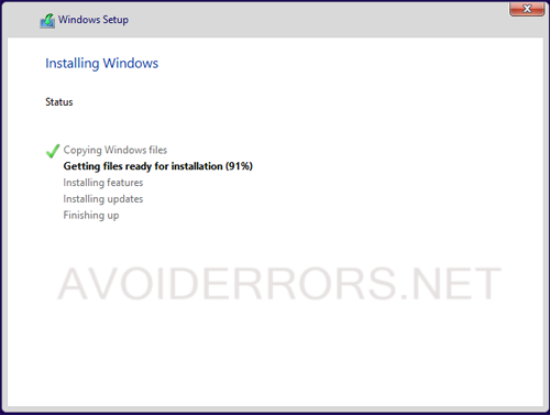 install Windows 10 Technical Preview 3