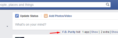 Disable people you may know feature 3