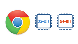 Check if You Are Running 32 or 64 bit Version of Chrome