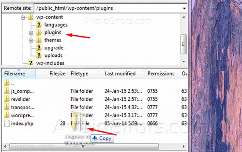 install wordpress plugins 5