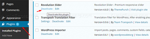 install wordpress plugins 6