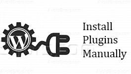 Easily Install WordPress Plugins Manually via FTP