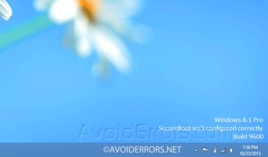 SecureBoot-isn't-configured-correctly
